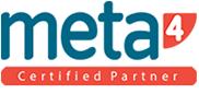 Meta4 Certified Partner